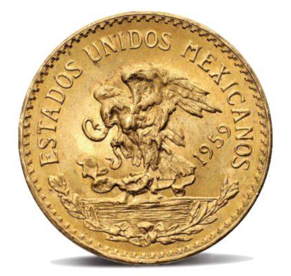 20-pesos-messicani-Calendario-Azteco