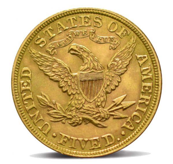 5-dollari-Mezza-Aquila-Liberty-head