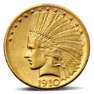 10-dollari-Indiano-front
